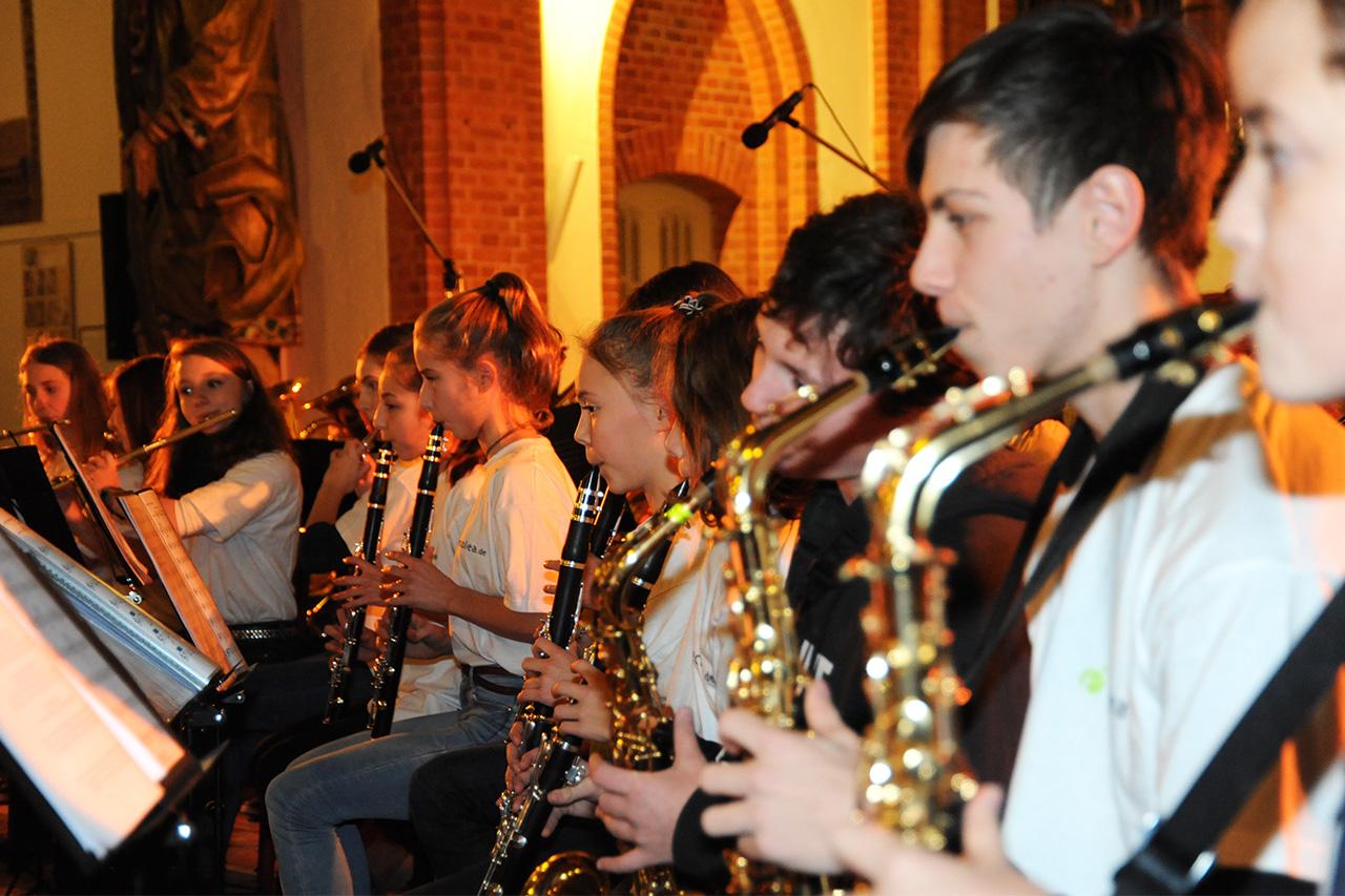 Rostock Konzerte